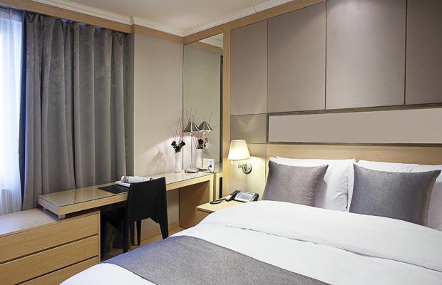 фотографии Sunshine Hotel Seoul изображение №36