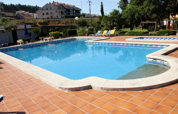 фотографии отеля Cabo Festinanza изображение №7