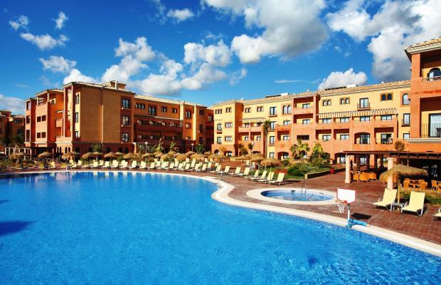 фото отеля Barcelo Punta Umbria Beach Resort изображение №1