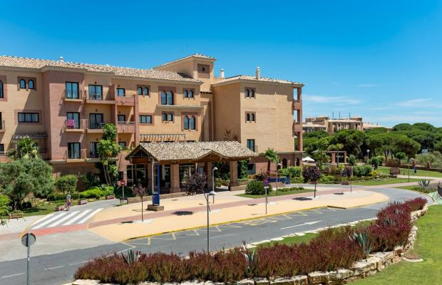 фотографии отеля Barcelo Punta Umbria Beach Resort изображение №19