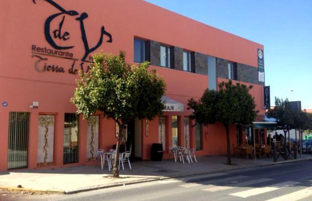 фото отеля Tierra de Vinos изображение №1