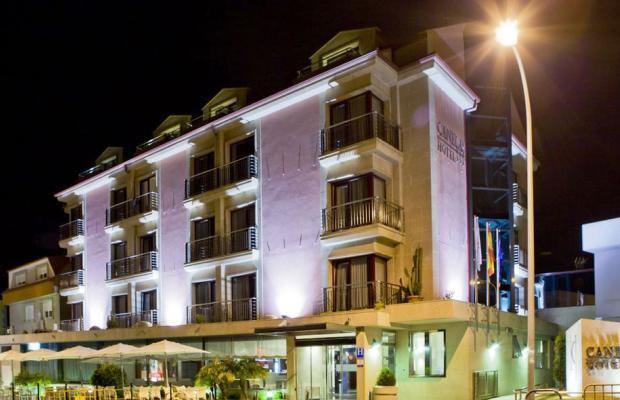 фотографии отеля Canelas изображение №31