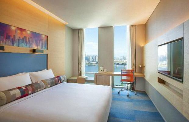 фото Tiffany Tourist Hotel изображение №18