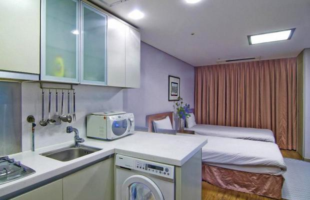 фото отеля Vabien Suite 2 изображение №53