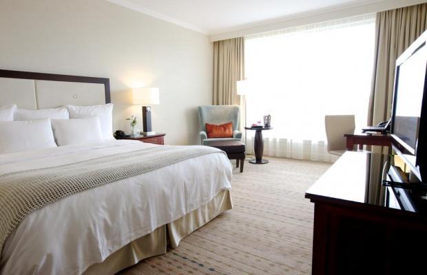 фото отеля Copenhagen Marriott изображение №29