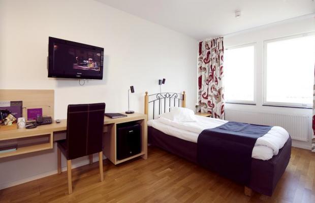 фото отеля Clarion Collection Hotel Odin изображение №25