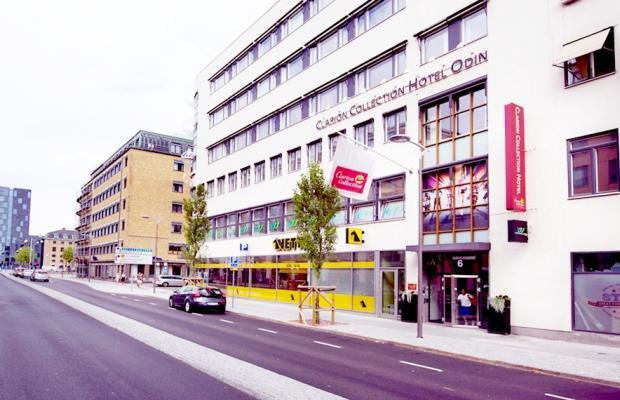 фото отеля Clarion Collection Hotel Odin изображение №1