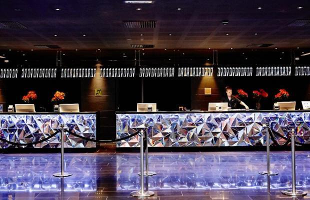 фотографии отеля Clarion Hotel Post изображение №43
