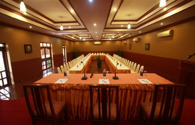 фотографии отеля Golf Angkor Hotel изображение №7