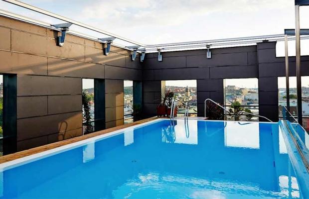 фото Clarion Hotel Post изображение №6