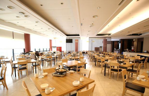 фото отеля Gyeongju Commodore Chosun изображение №57