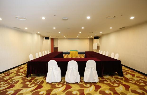 фотографии отеля Gyeongju Commodore Chosun изображение №47