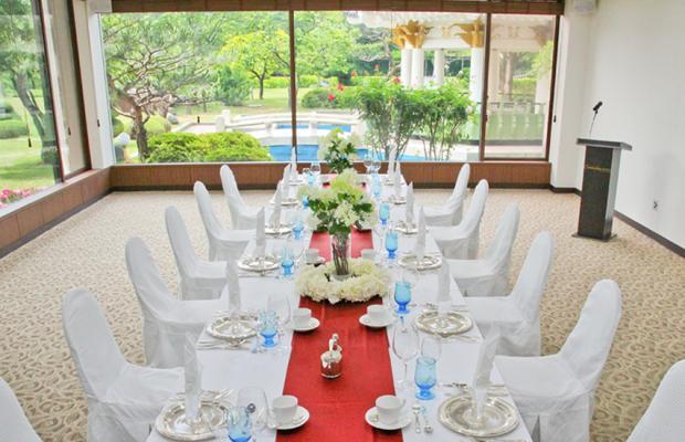 фото отеля Gyeongju Commodore Chosun изображение №33
