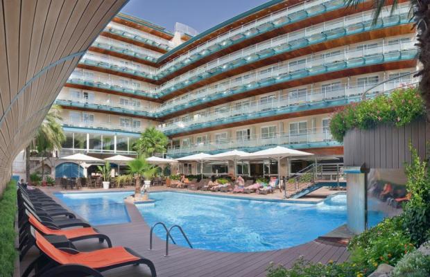 фото отеля Kaktus Playa изображение №45