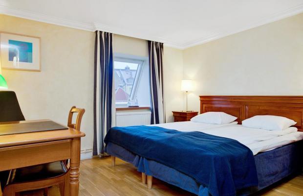 фото Comfort Hotel City Center (ех. Hotel City Center) изображение №18