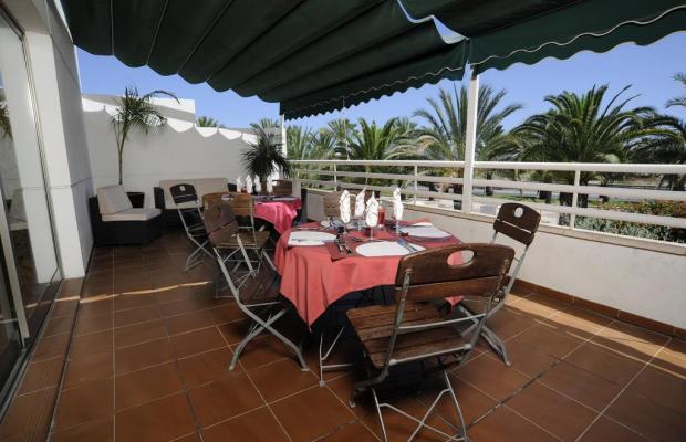 фото отеля Campanile Alicante изображение №9