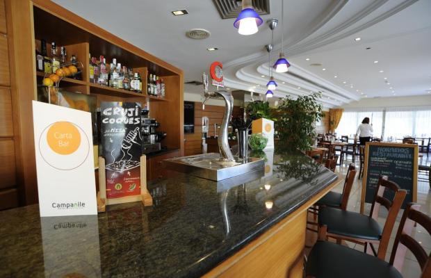 фотографии отеля Campanile Alicante изображение №7