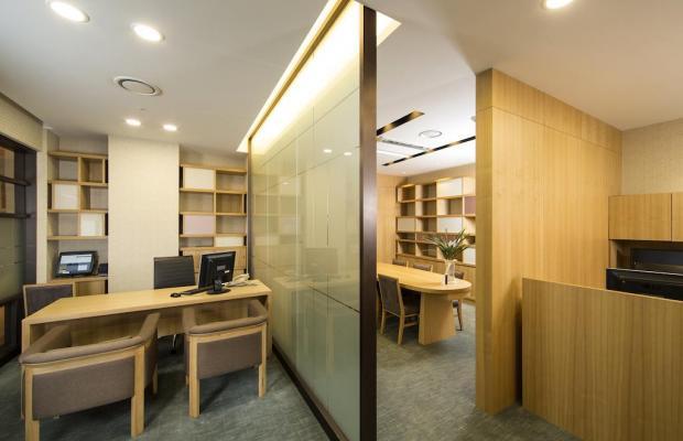 фото Hilton Gyeongju  изображение №30