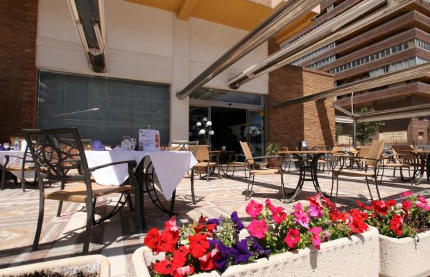 фото отеля Castilla Alicante изображение №41