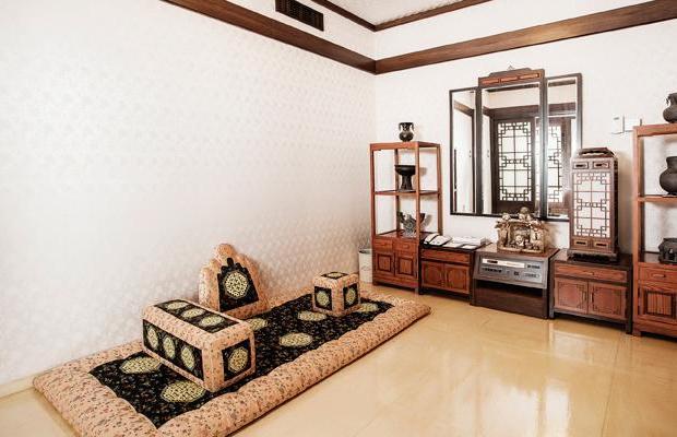 фотографии отеля Gyeongju Kolon изображение №19
