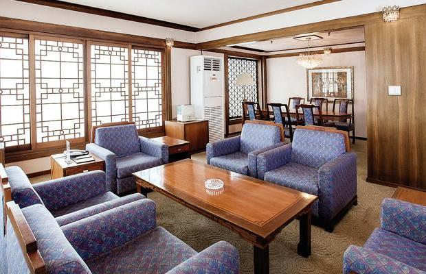 фотографии отеля Gyeongju Kolon изображение №15