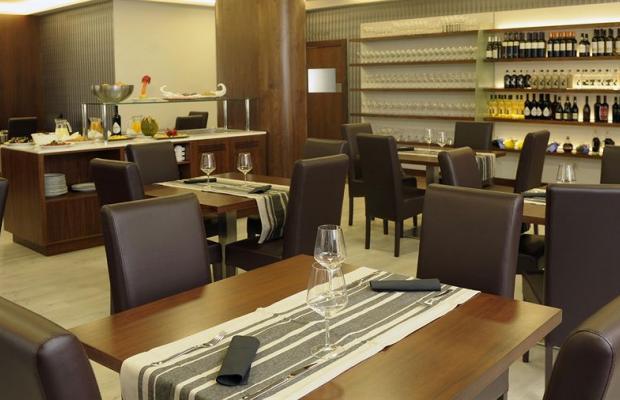фото отеля Corona de Galicia изображение №37