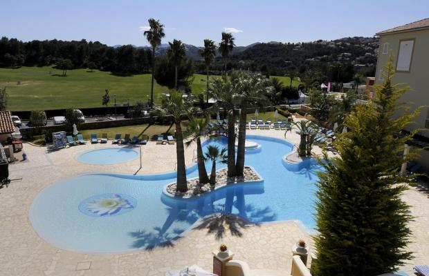 фотографии Denia La Sella Golf Resort & Spa (Denia Marriott La Sella Golf Resort & Spa) изображение №60