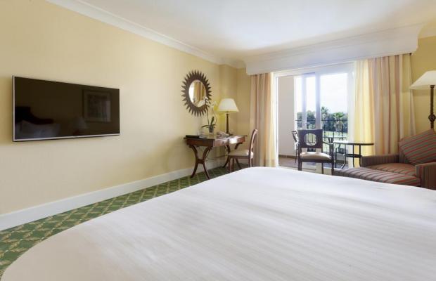 фото Denia La Sella Golf Resort & Spa (Denia Marriott La Sella Golf Resort & Spa) изображение №50