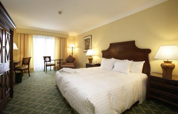 фото Denia La Sella Golf Resort & Spa (Denia Marriott La Sella Golf Resort & Spa) изображение №34