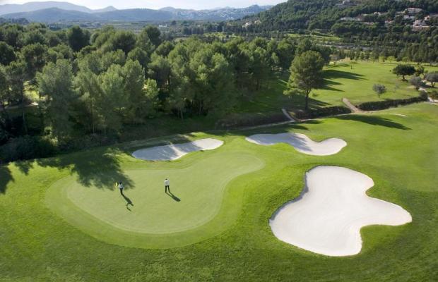 фото Denia La Sella Golf Resort & Spa (Denia Marriott La Sella Golf Resort & Spa) изображение №30