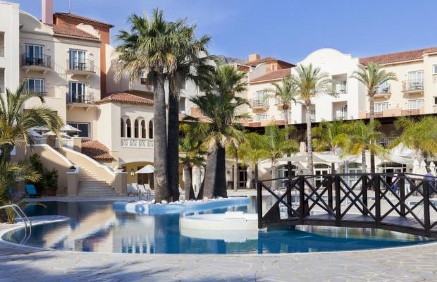 фотографии отеля Denia La Sella Golf Resort & Spa (Denia Marriott La Sella Golf Resort & Spa) изображение №19