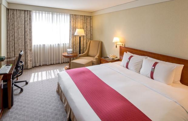 фото Holiday Inn Seongbuk изображение №38