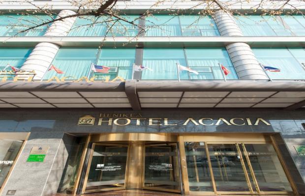 фото Benikea Hotel Acacia изображение №26