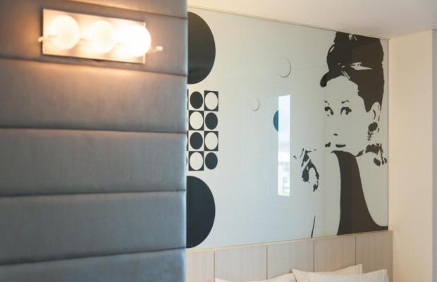 фотографии Benikea Hotel Acacia изображение №4