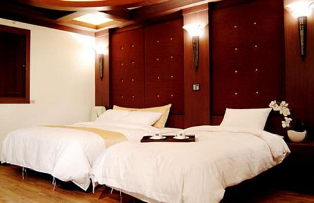 фотографии отеля Hotel M изображение №19