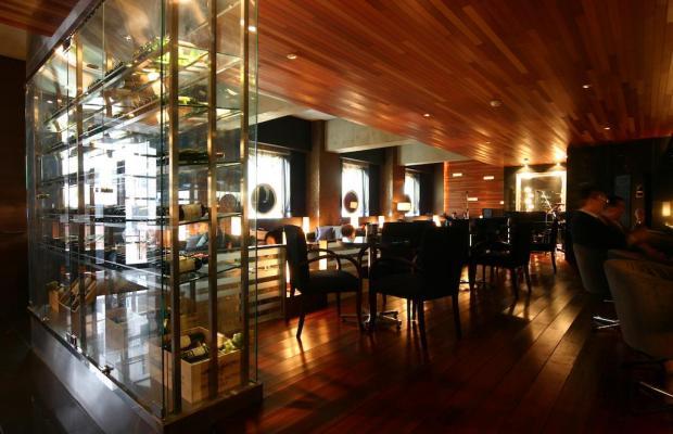 фотографии отеля Hotel M изображение №7