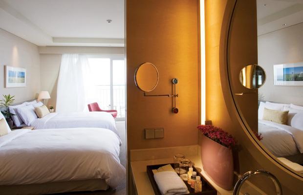 фото Haevichi Hotel & Resort Jeju изображение №22