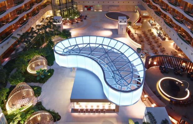 фото Haevichi Hotel & Resort Jeju изображение №2