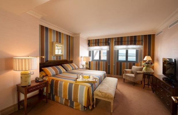фото отеля Eurostars Gran Hotel La Toja изображение №85