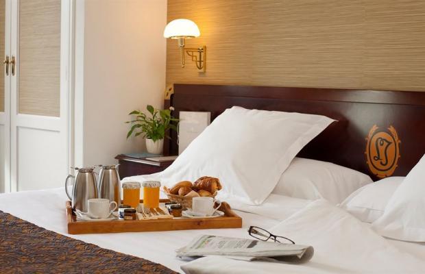 фотографии отеля Eurostars Gran Hotel La Toja изображение №71