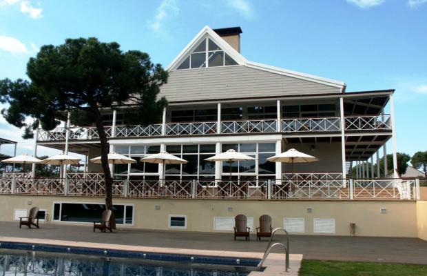 фото Hotel Nuevo Portil Golf (ex. AC Nuevo Portil Golf) изображение №26