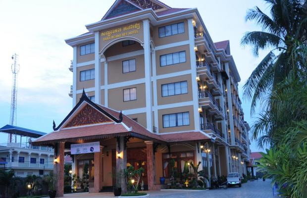 фотографии Dara Reang Sey Hotel изображение №28