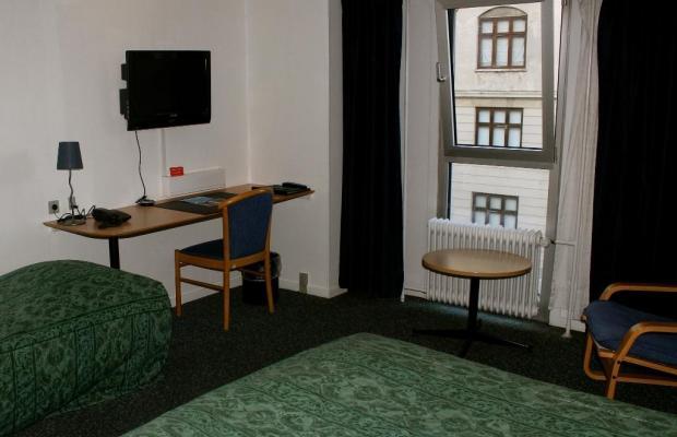 фото Rossini Hotel изображение №22