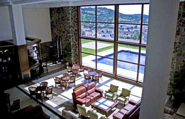 фото отеля Aracena Park изображение №9