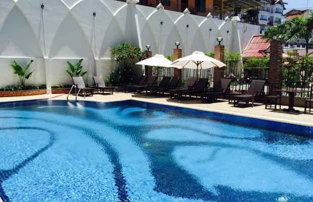 фото отеля DIAMOND OCEAN RESORT изображение №1
