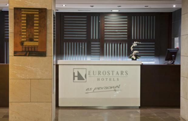 фото  Eurostars Lucentum (ex. Hesperia Lucentum) изображение №14