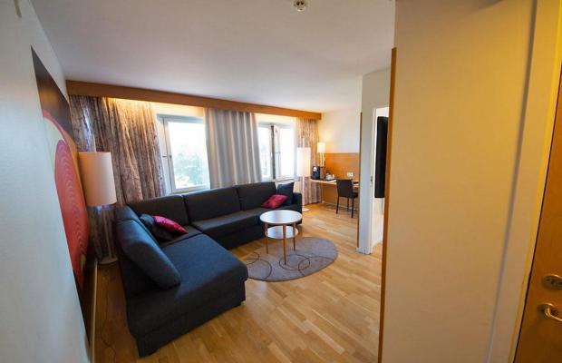 фотографии отеля Scandic Borlange изображение №31