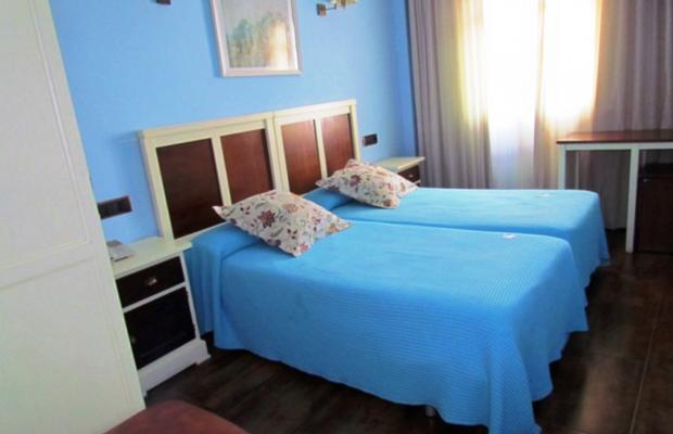 фото отеля Atalaya Minas de Riotinto изображение №17