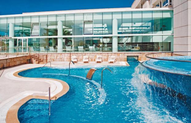 фото отеля Eurostars Isla de La Toja изображение №1