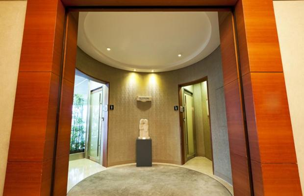 фотографии Ibis Ambassador Seoul Myeongdong Hotel изображение №20